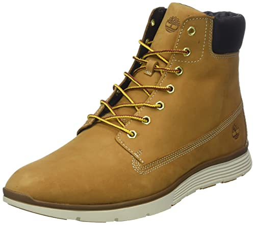 timberland montante homme