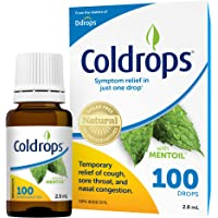 Coldrops® 100 drops