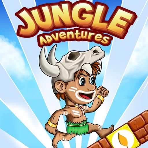 Jungle Adventures - 1