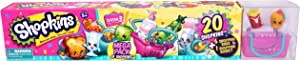 Shopkins Season 3 Mega Pack of Shopkins