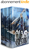 The Snow Queen: The Complete Saga: Books 1-3: Heart of Ice, Sacrifice, Snowflakes (English Edition)