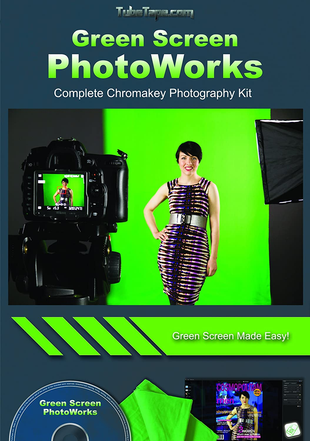 Green Screen Photoworks