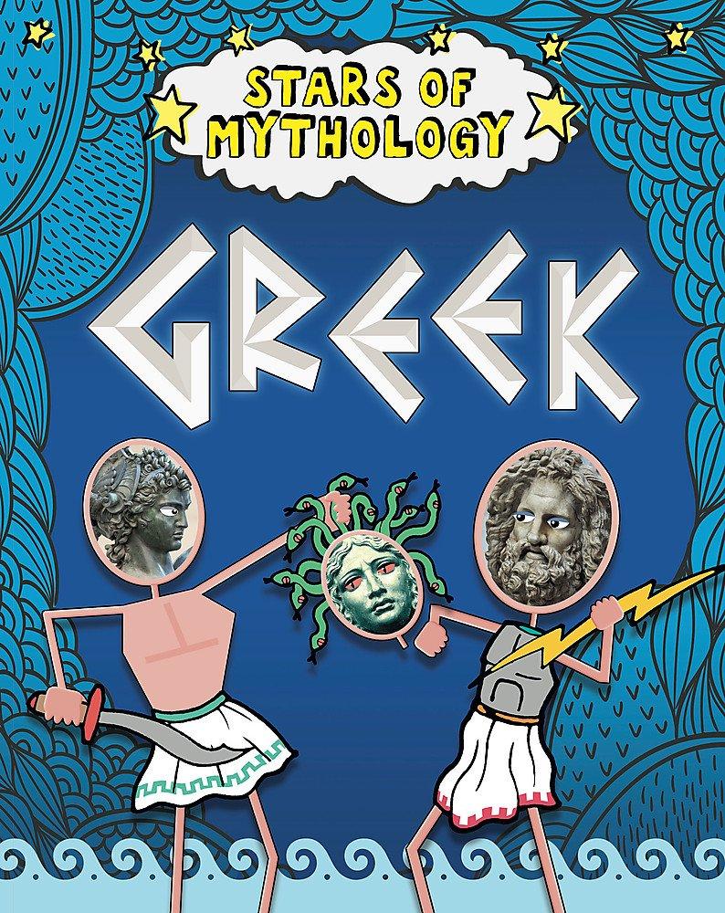 Download Stars of Mythology: Greek PDF
