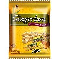 Dulces de jengibre Agel originales con miel