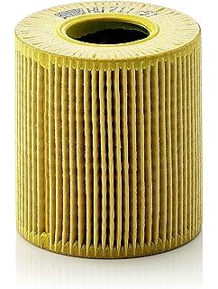 MANN-FILTER Original Filtro de Aceite HU 711/51 X – Set de filtro