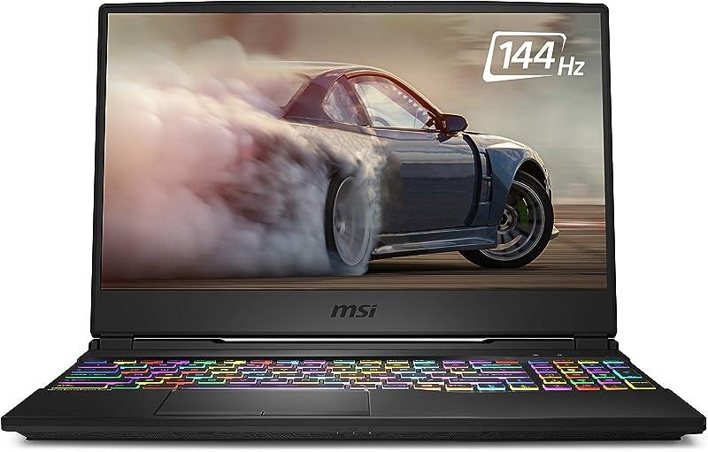 金盒特价 MSI 微星 GL65 15.6″电竞笔记本电脑( i7-10750H/RTX2070/144Hz/16GB/ 512GB)7.9折$1099.99史低 海淘转运到手约¥7628