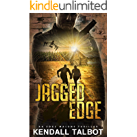 Jagged Edge: An Edge Malone Thriller
