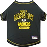 Pets First Green Bay Packers T-Shirt
