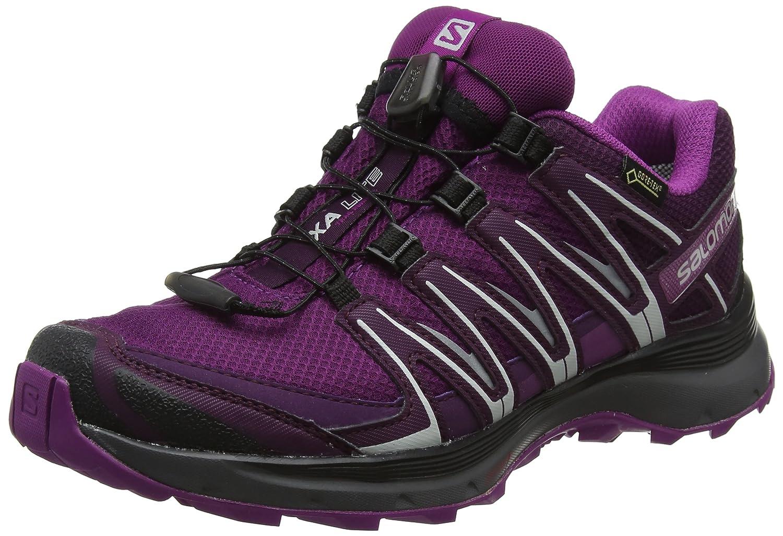 Salomon XA Lite GTX, Calzado de Trail Running para Mujer