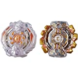 Beyblade Burst Evolution Dual Pack Istros I2 and Gaianon G2