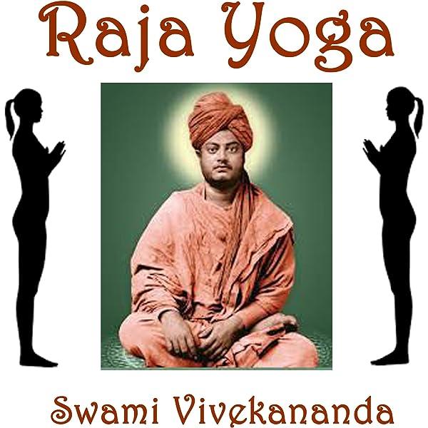 Amazon Com Raja Yoga Audible Audio Edition Swami Vivekananda Clay Lomakayu Lomakayu Audible Audiobooks