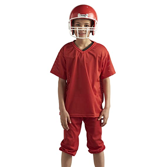 Amazon.com   Franklin Sports Youth Football Uniform Set 1b2129975
