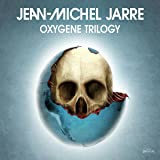 Oxygene Trilogy (3CD, 3Vinyl, Coffee Table Book)