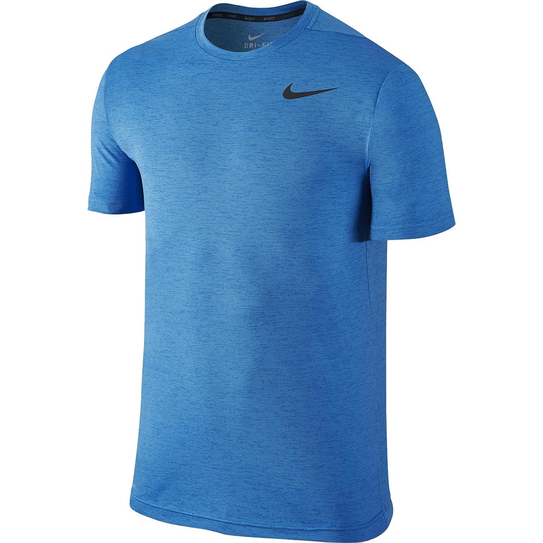 Nike Dri Fit Touch Ultra Soft Short Sleeve Men's T-Shirt