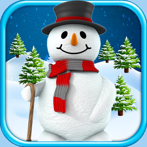 (A Snowman Maker)