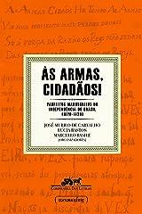 Às armas, cidadãos! Capa comum