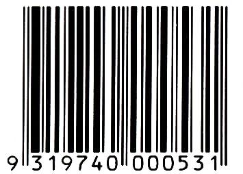 Universal 500 UPC/EAN códigos de barras para Amazon, EBay ...
