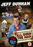 JEFF DUNHAM - All Over the Map [UK Import]