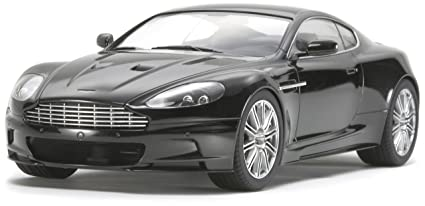 Tamiya 1/24 Aston Martin DBS Car Model Kit