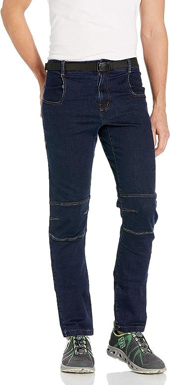 Charko diseños de Hombre Jeans Reno Pantalones de Escalada en ...