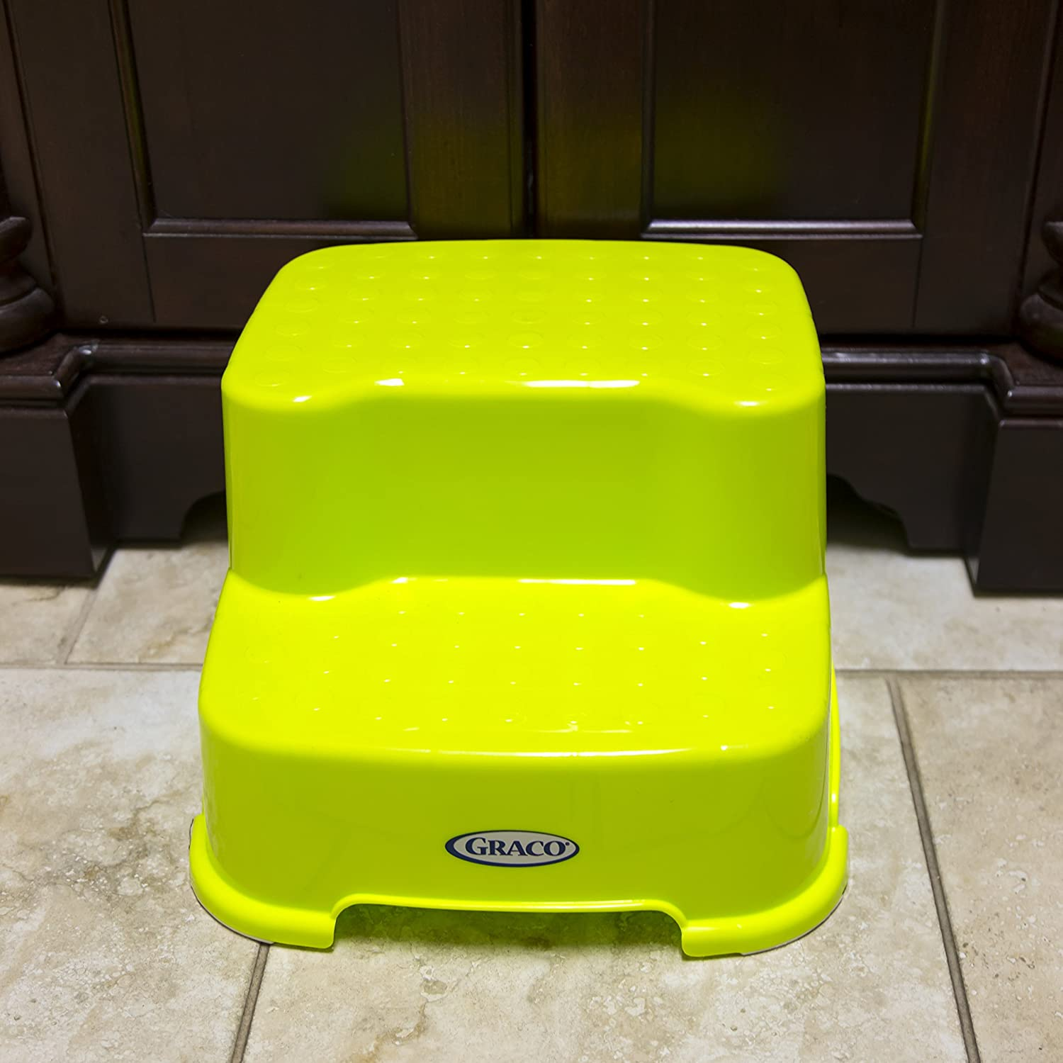 Graco Sure Foot Step Stool White/Green high-quality & Graco Sure Foot Step Stool White/Green high-quality ... islam-shia.org
