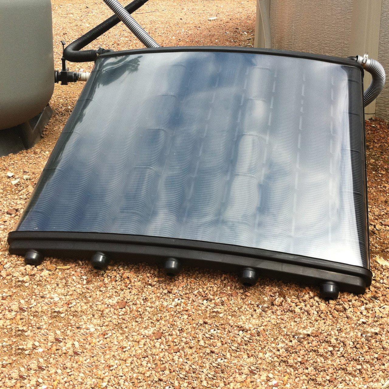 सर्वश्रेष्ठ सौर जल हीटर