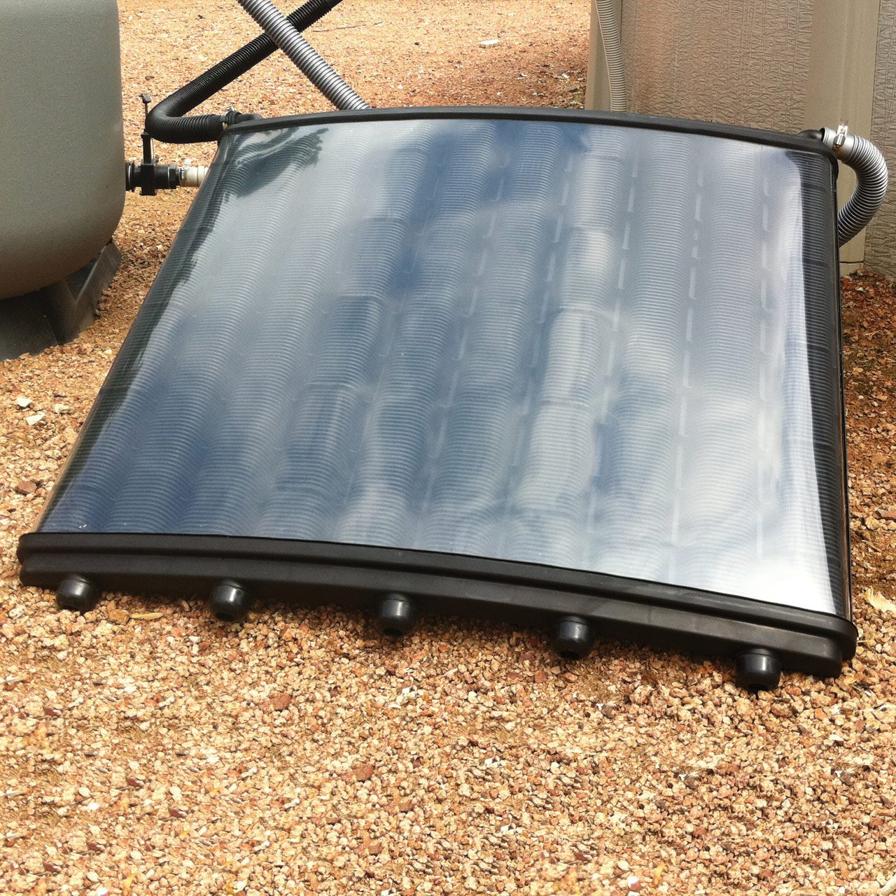 Amazon dohenys solar grid pool heating solar panels amazon dohenys solar grid pool heating solar panels garden outdoor sciox Gallery