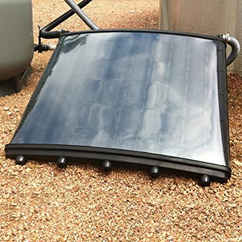 Best Solar Pool Heater Review Of The Top 8 Pool Solar Panels