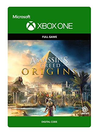 Assassin's Creed Origins - Standard Edition | Xbox One - Download Code