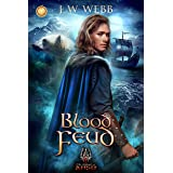Blood Feud (Legends of Ansu Book 9)
