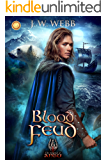 Blood Feud: A Legends of Ansu Novel