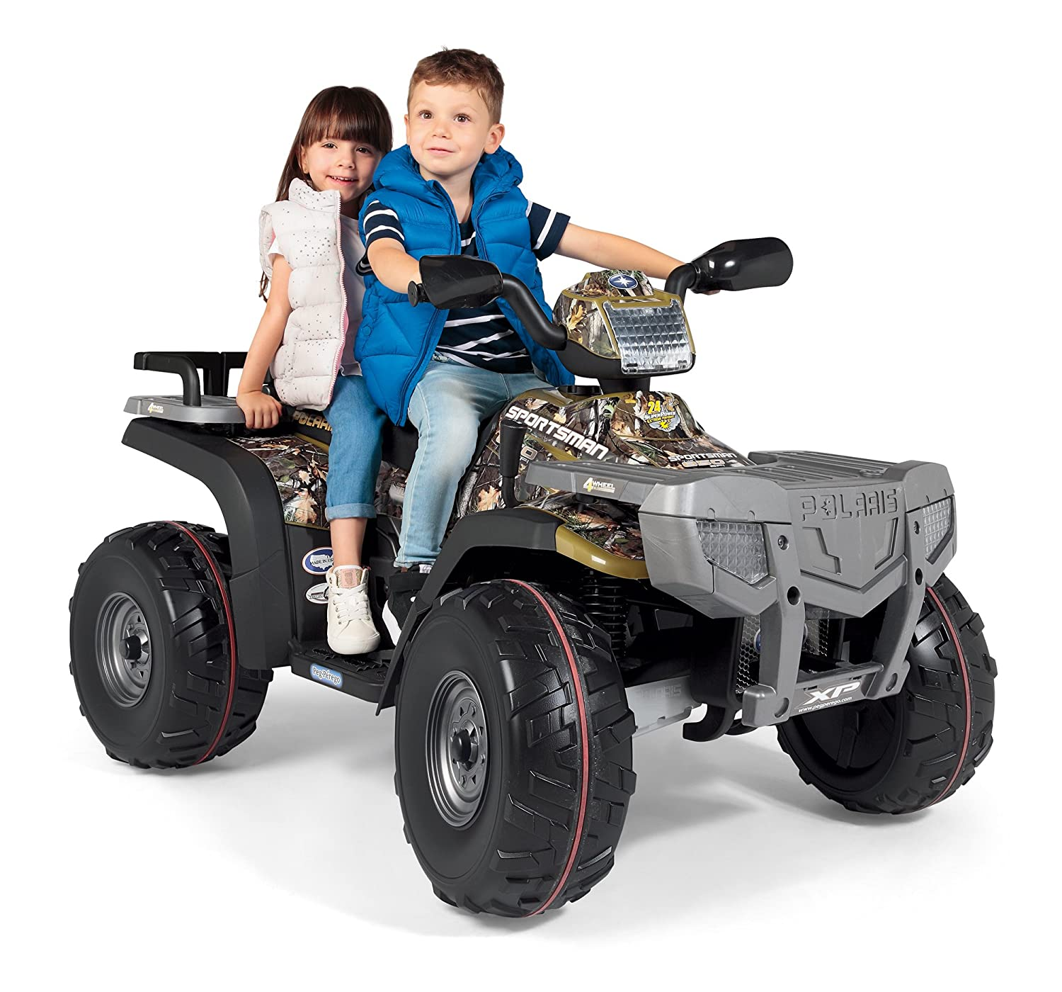 9 Best Battery Powered Kids Vehicles Reviews in 2021 16