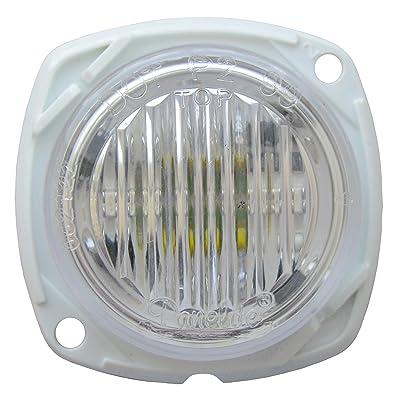Optronics 00212256P Amber LED Clearance Light: Automotive