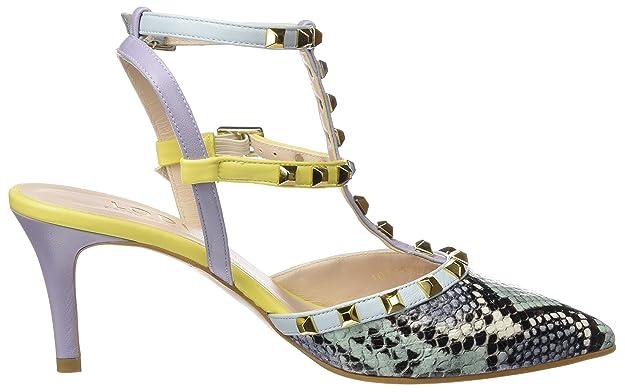 Womens Elena Court Shoes Multicolour Size: 3.5 Lodi KALGn