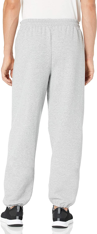 Hanes Mens EcoSmart Fleece Sweatpant Pants