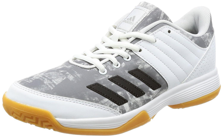 adidas Ligra 5 W, Zapatillas de Balonmano para Mujer BY2578