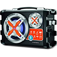 Caixa de Som Bluetooth, Mondial, MCO-07 Multi Connect Thunder VII