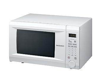 Amazon.com: Daewoo – kor-1 N0 a 1.1 CUFT Countertop ...