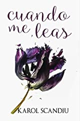 Cuando me leas (Spanish Edition) Kindle Edition
