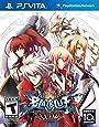 BlazBlue: Chrono Phantasma EXTEND - PlayStation Vita