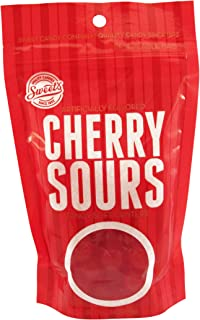 product image for Sweet's Sours Stand-Up Pouch, Cherry, 7.0 Ounce (Pack of 3)