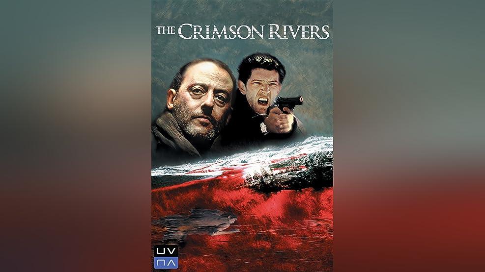 Crimson Rivers: Angels Of The Apocalypse (English Subtitled)