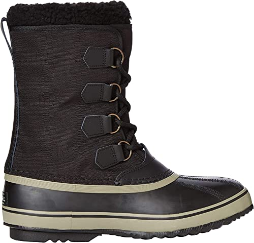 botte de ski homme sorel 1964 pac nylon nutmeg black