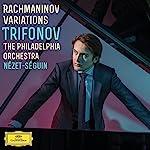 Rachmaninov: Variations