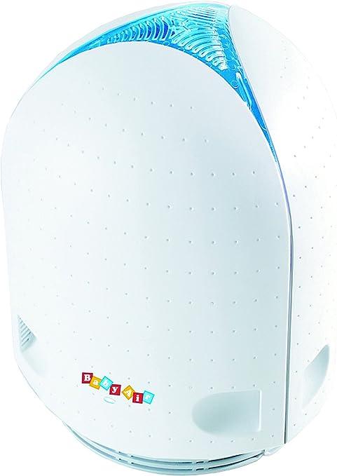 Airfree Baby Air 45W Color blanco - Purificador de aire (55 m³ ...