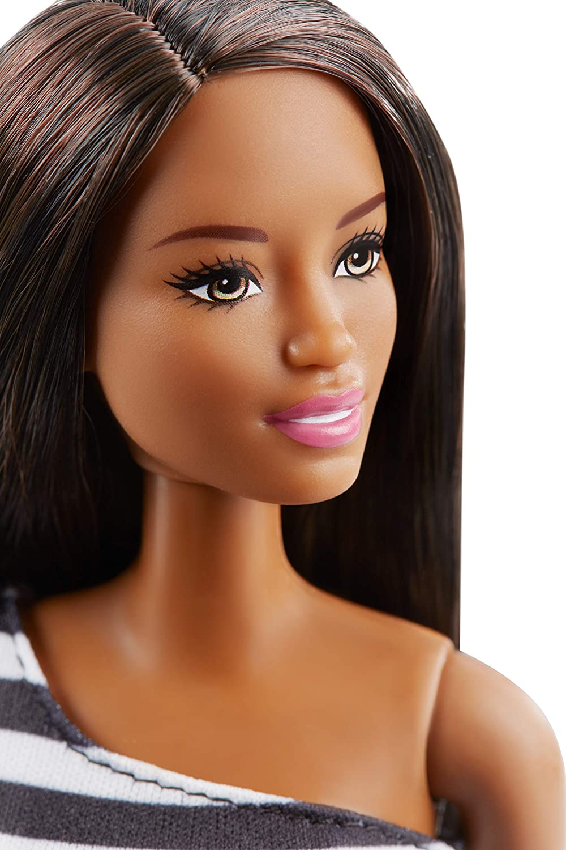Barbie-GJF86 Mu/ñecas maniqu/ís