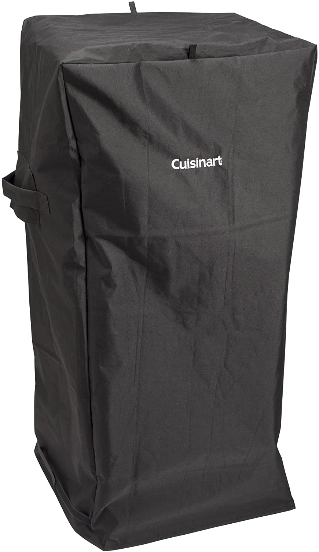 Amazon Com Cuisinart Cgc 10244 Universal Vertical Smoker Cover 21 X 17 X 47 Garden Outdoor