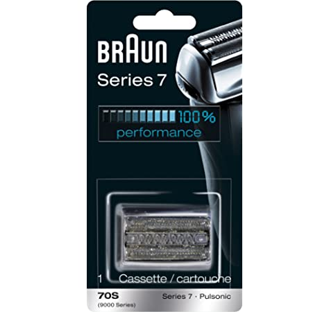Braun Combi-pack 70B: Amazon.es: Salud y cuidado personal