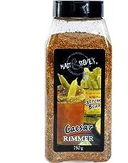 Matt & Steve's Caesar Rimmer - 750 Gram Jug (2-Pack)