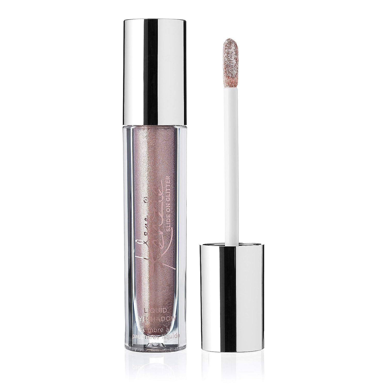 Amazon.com : Love, Kenzie Beauty by Mackenzie Ziegler - Girls Cosmetics - Slide on Glitter Liquid Eyeshadow in Solarize : Beauty